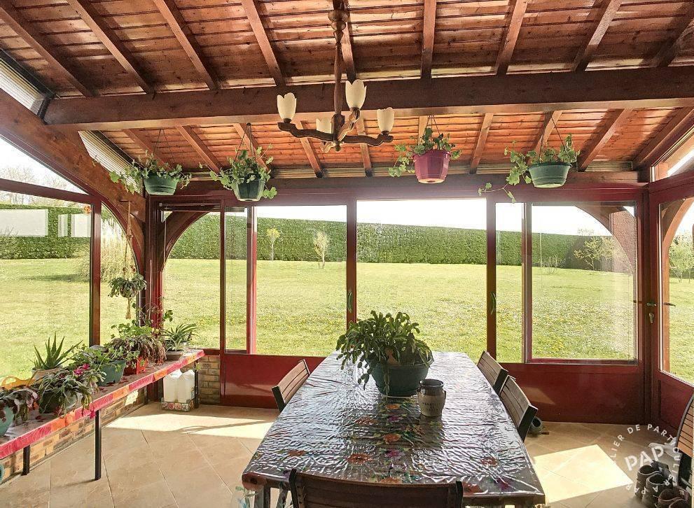 Maison 308.000€ 149m² Salon (24380)