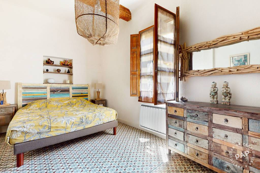 Appartement 498.000€ 98m² Aix-En-Provence (13100)