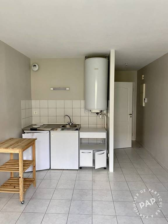 Appartement 450€ 20m² Valenciennes (59300)