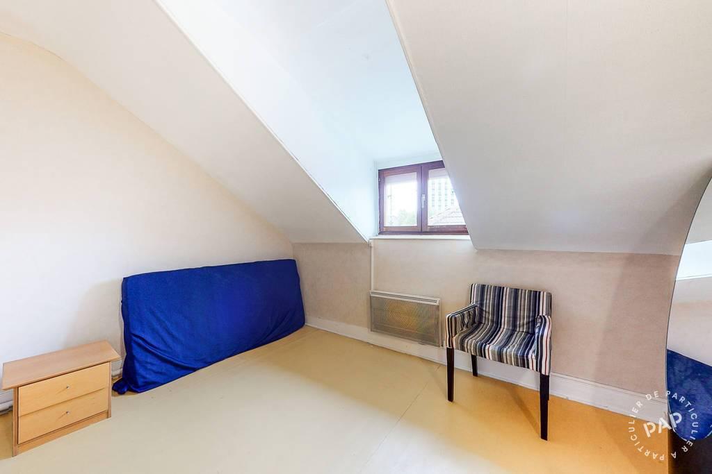 Appartement 98.000€ 56m² Belfort (90000)