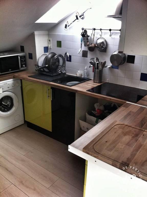 Appartement 238.000€ 33m² Pantin (93500)