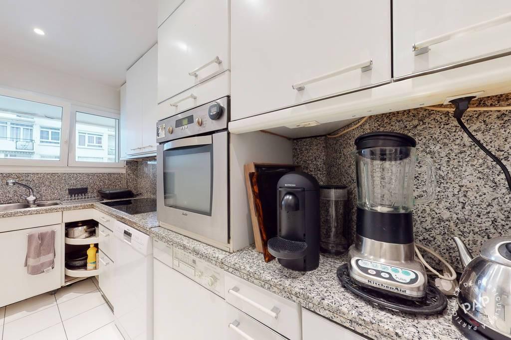 Appartement 898.000€ 90m² Paris 11E (75011)
