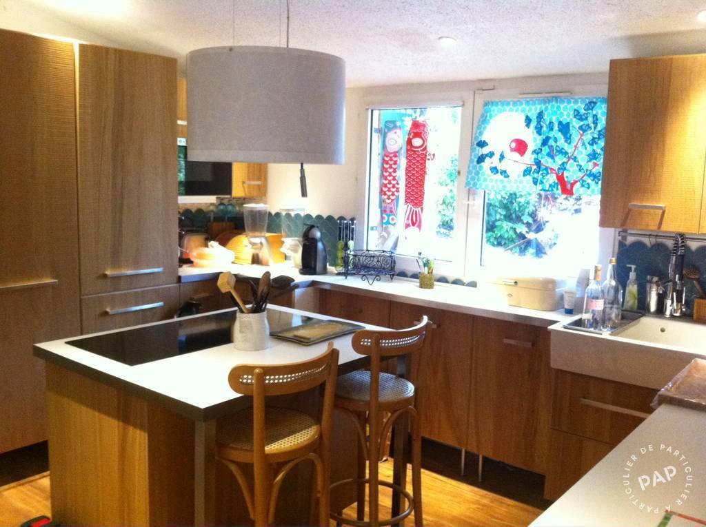 Maison 448.000€ 90m² Deuil-La-Barre (95170)