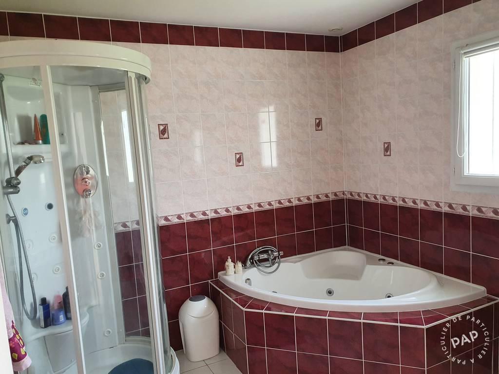 Maison 325.000€ 160m² Saint-Martin-D'abbat (45110)