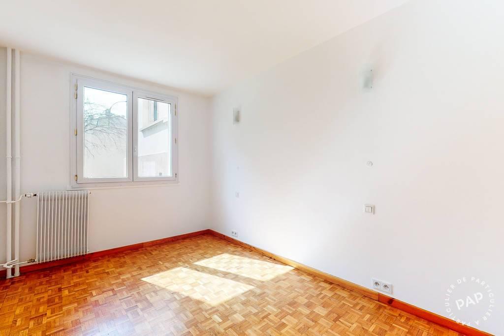 Appartement 310.000€ 58m² Ivry-Sur-Seine (94200)