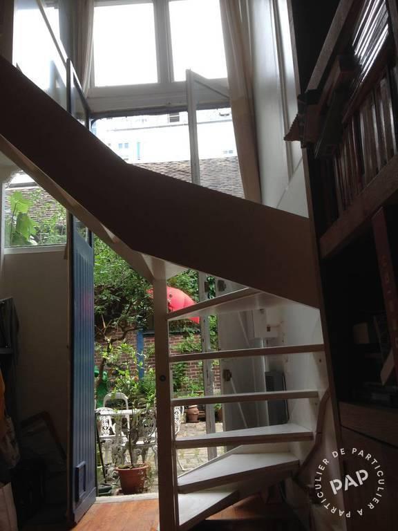 Appartement 650.000€ 58m² Paris 14E (75014)