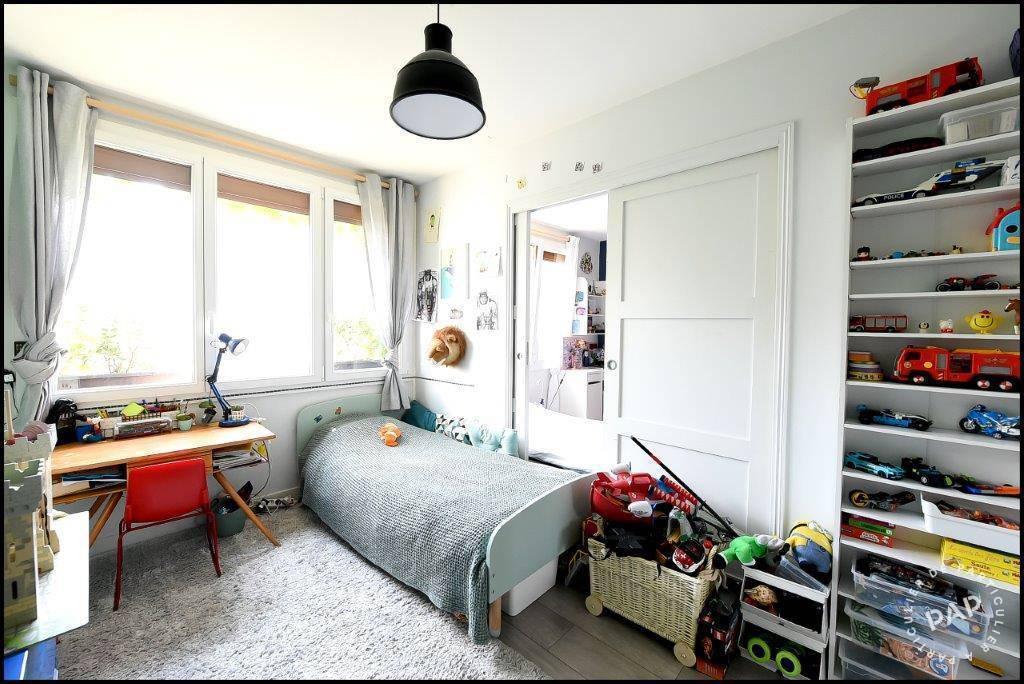 Appartement 1.170.000€ 116m² Boulogne-Billancourt (92100)
