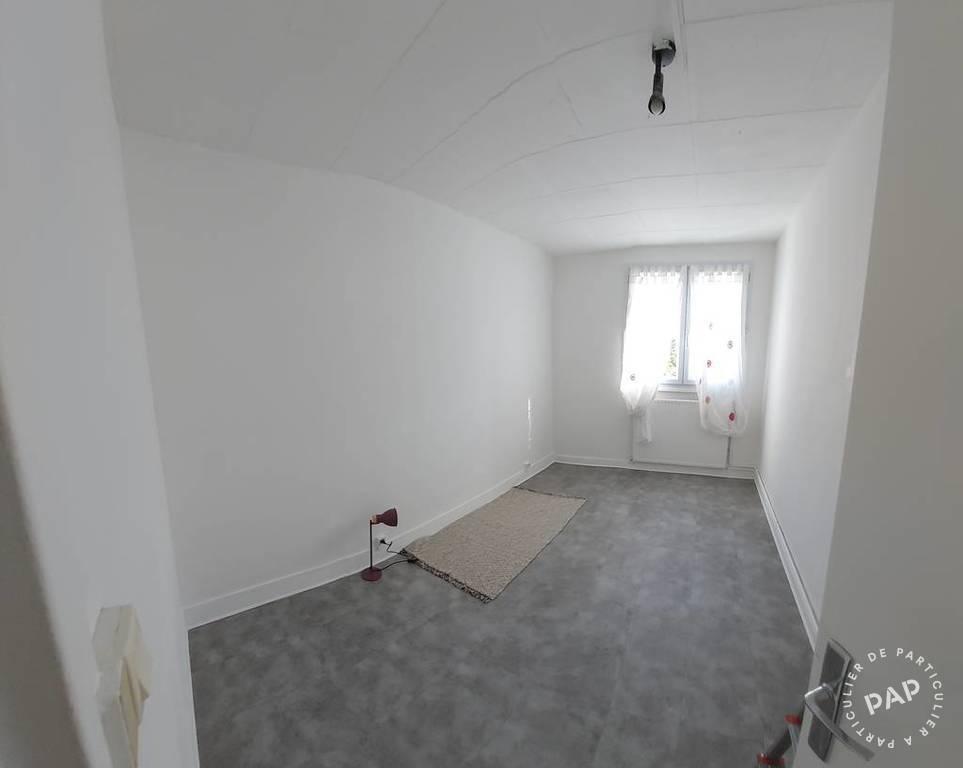 Appartement 135.500€ 53m² Villenave-D'ornon (33140)