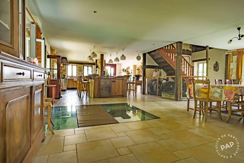 Maison 715.000€ 500m² Mussidan (24400)