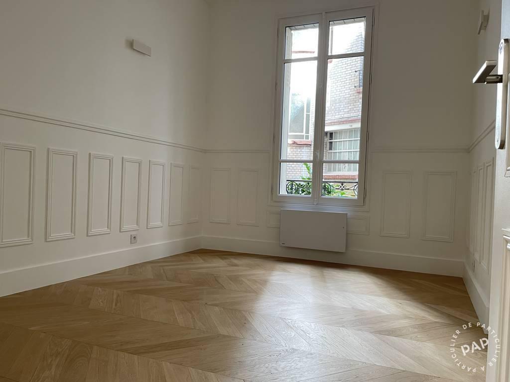 Appartement 595.000€ 56m² Paris 15E (75015)