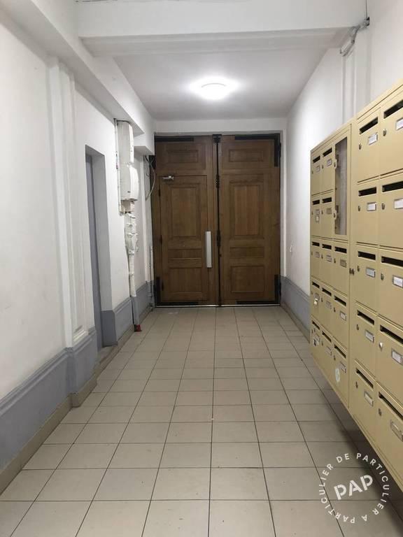 Vente Paris 17E (75017) 25m²