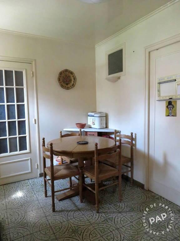 Vente Orsay (91400) 115m²