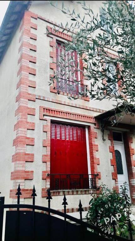 Location Argenteuil (95100) 110m²