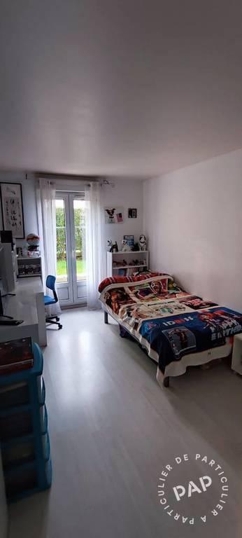 Vente Bussy-Saint-Georges (77600) 85m²