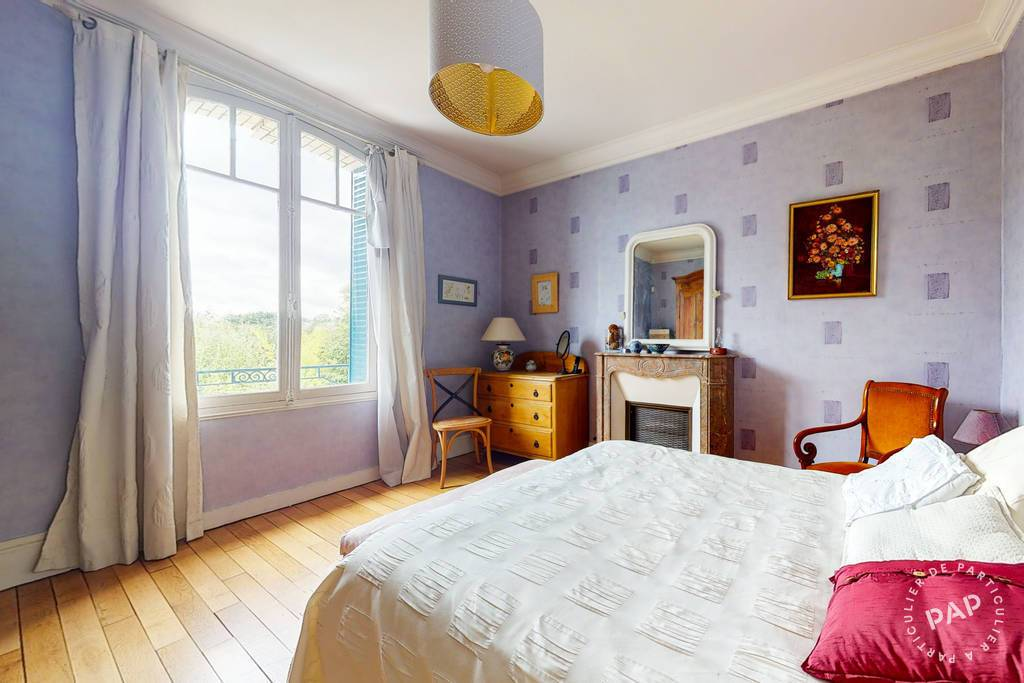 Immobilier Orléans (45000) 560.000€ 189m²