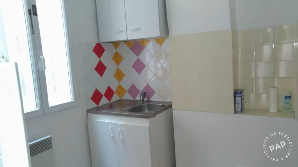 Immobilier Marseille 15E 570€ 44m²