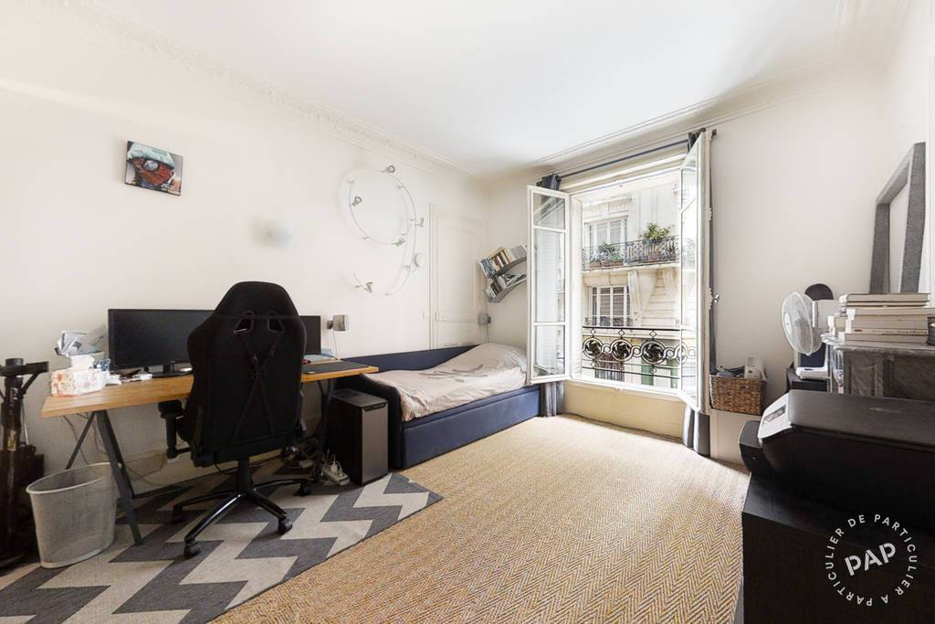 Immobilier Paris 15E (75015) 890.000€ 80m²