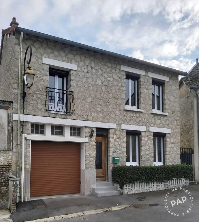 Immobilier Novion-Porcien (08270) 180.000€ 125m²