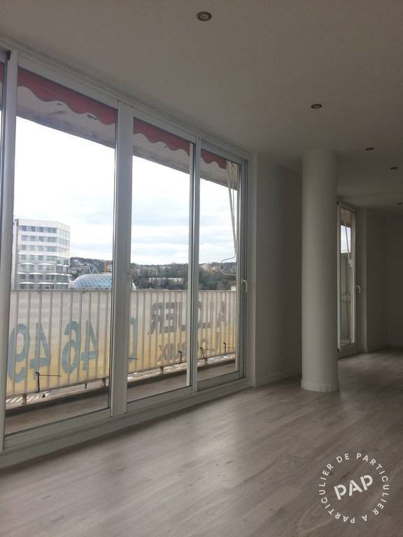 Immobilier Boulogne-Billancourt (92100) 2.630€ 78m²