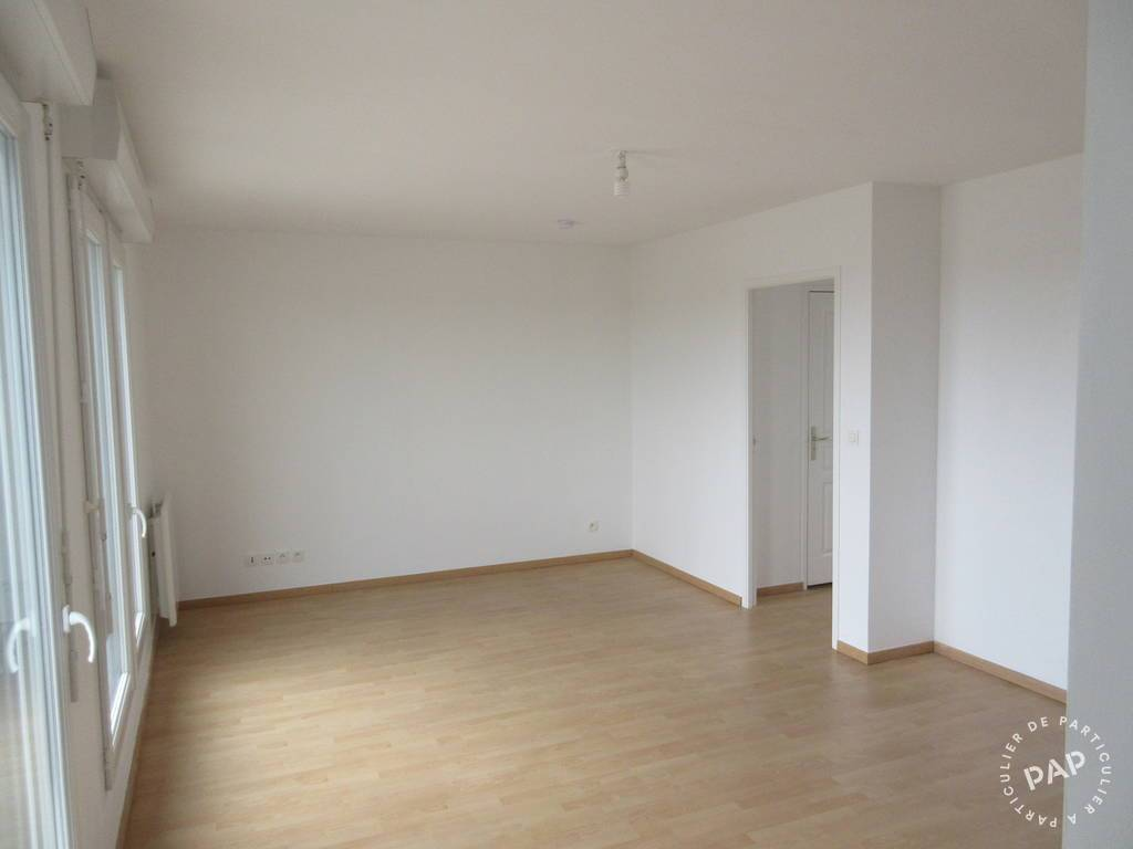 Immobilier Nantes (44300) 740€ 50m²