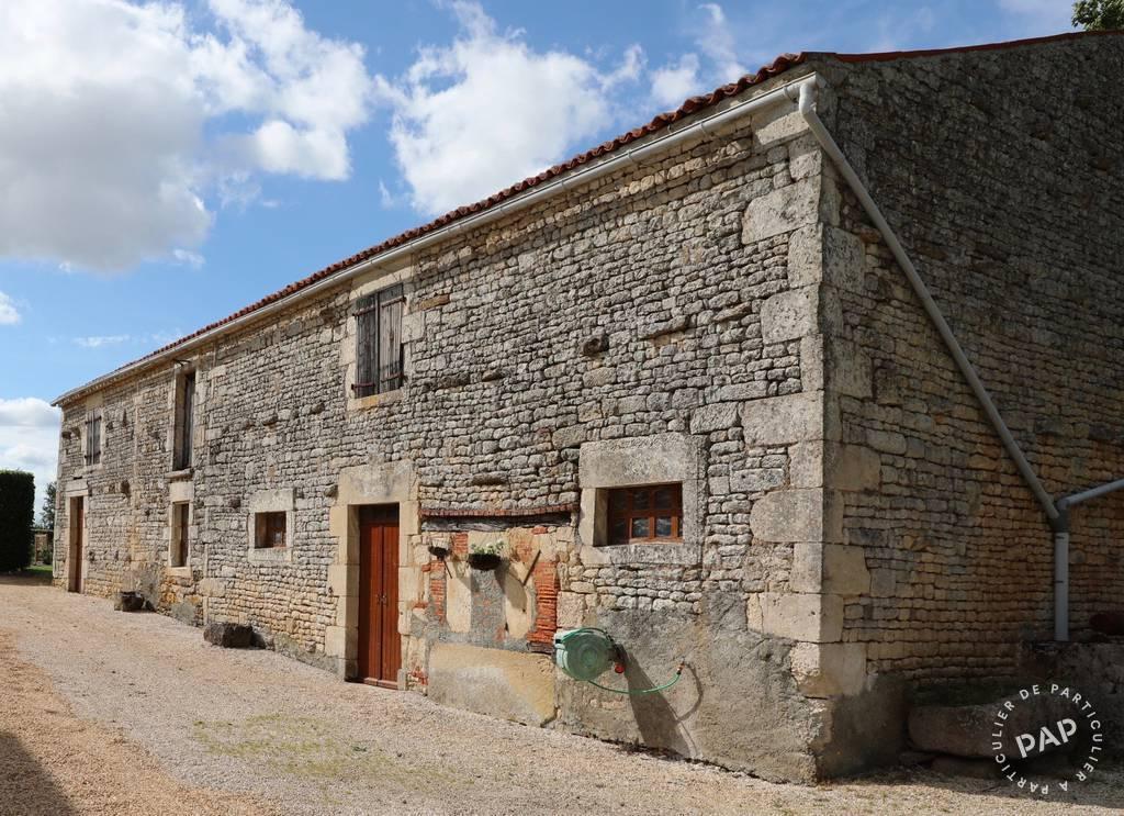 Immobilier Petosse (85570) 450.000€ 300m²