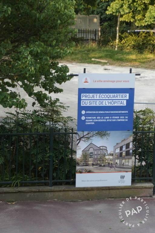 Immobilier Saint-Germain-En-Laye (78100) 260.000€ 40m²