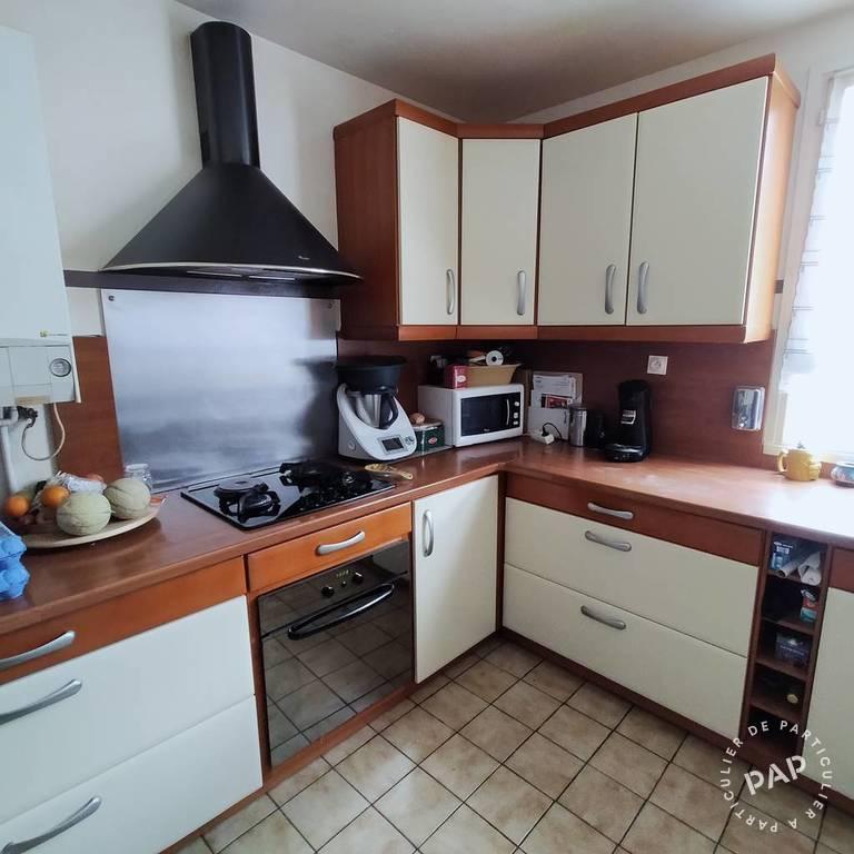 Immobilier Brétigny-Sur-Orge (91220) 270.000€ 90m²