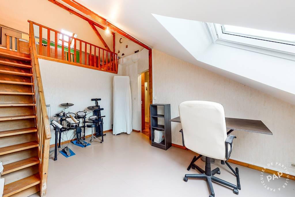 Immobilier Belfort (90000) 98.000€ 56m²