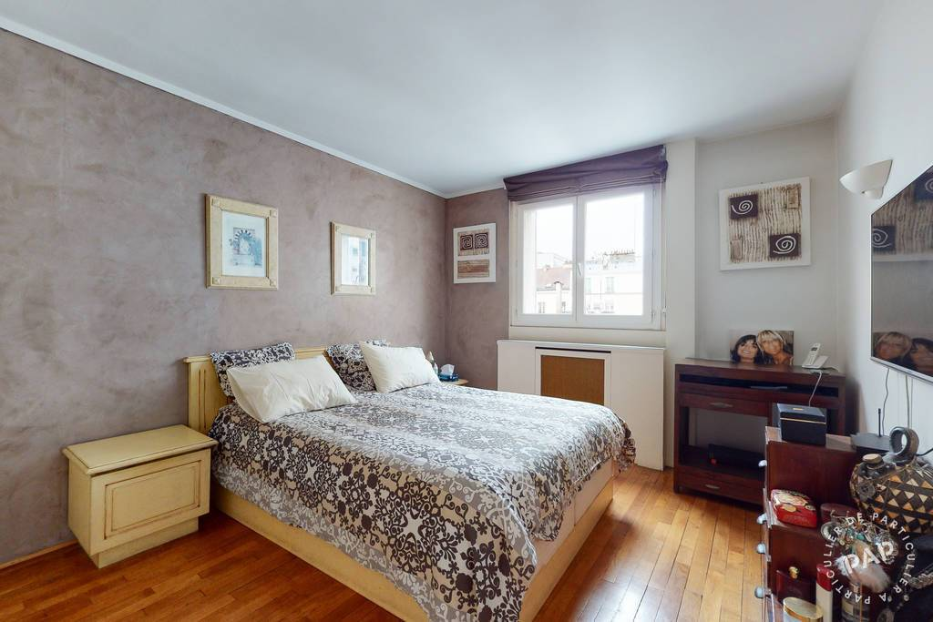 Immobilier Paris 11E (75011) 898.000€ 90m²