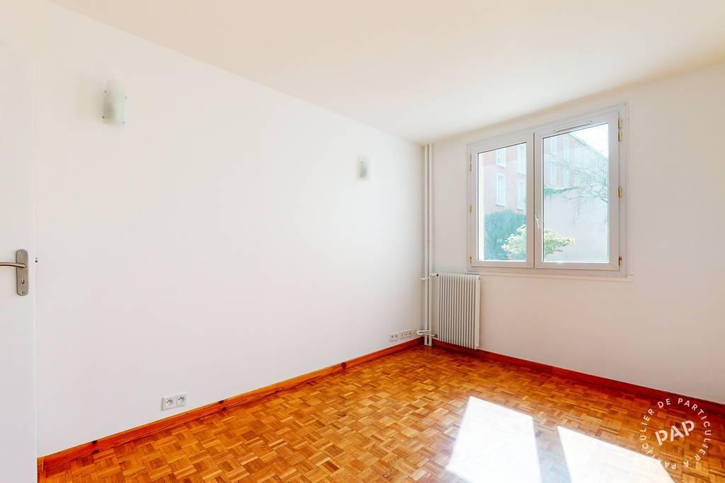 Immobilier Ivry-Sur-Seine (94200) 310.000€ 58m²