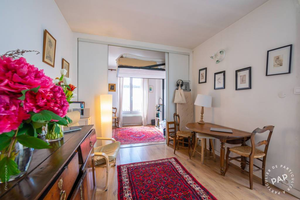Immobilier Charenton-Le-Pont (94220) 233.000€ 24m²