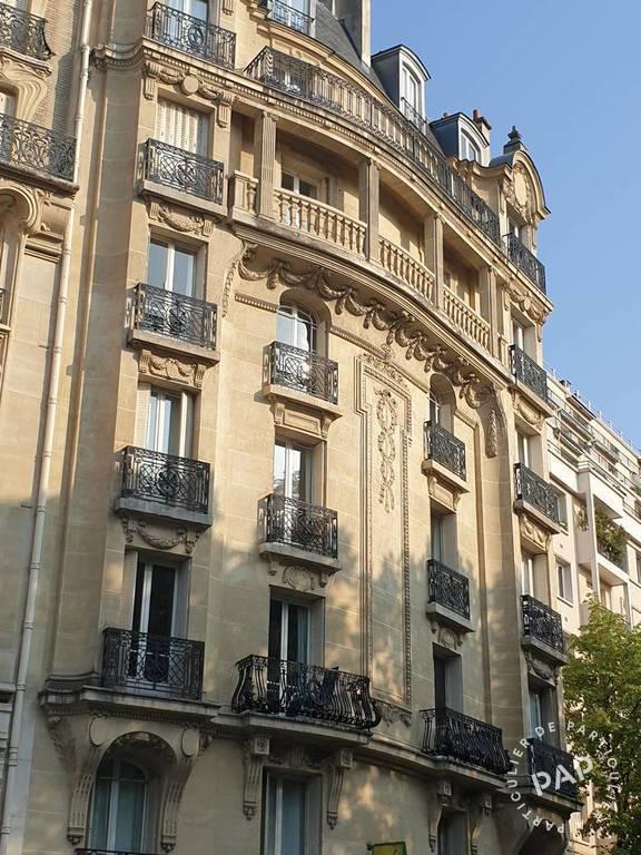Immobilier Paris 15E (75015) 595.000€ 56m²