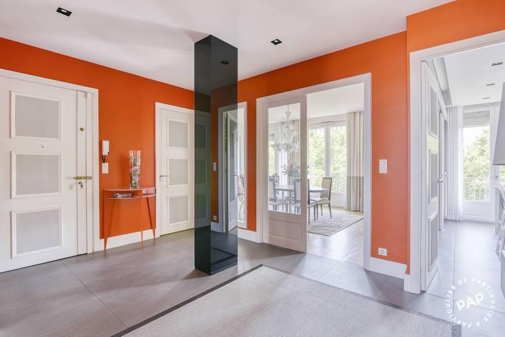 Appartement 139m²