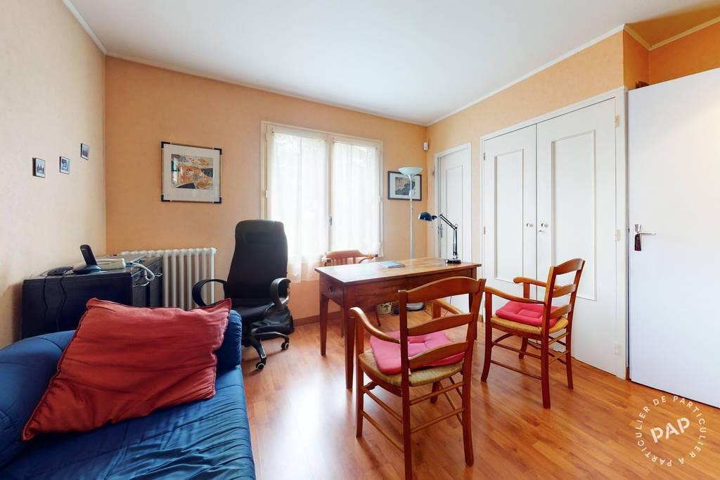 Vente Maison Orléans (45000) 189m² 560.000€