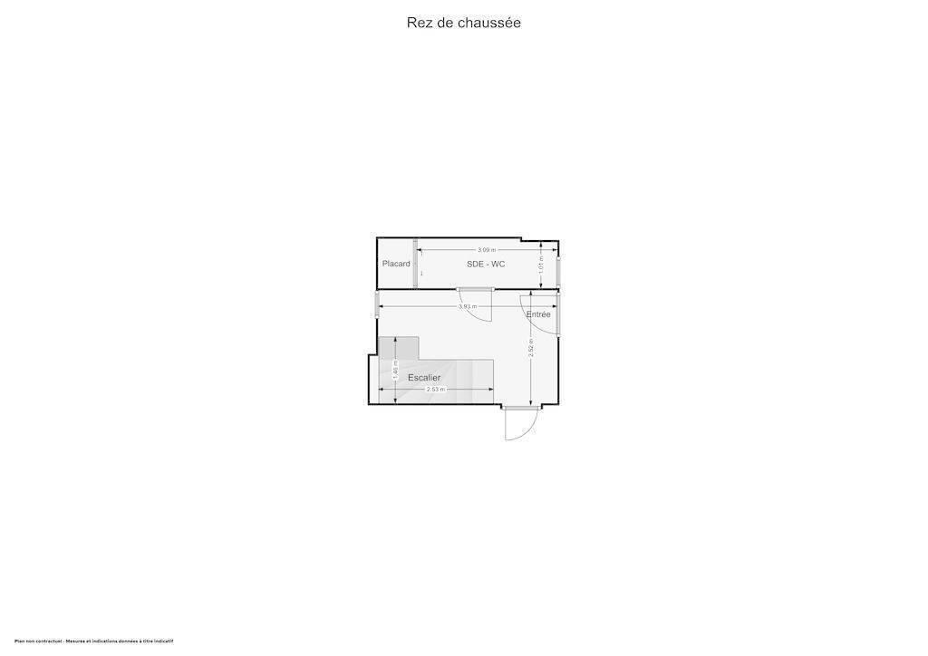 Vente Maison + Hangar En Pierre Aménageable