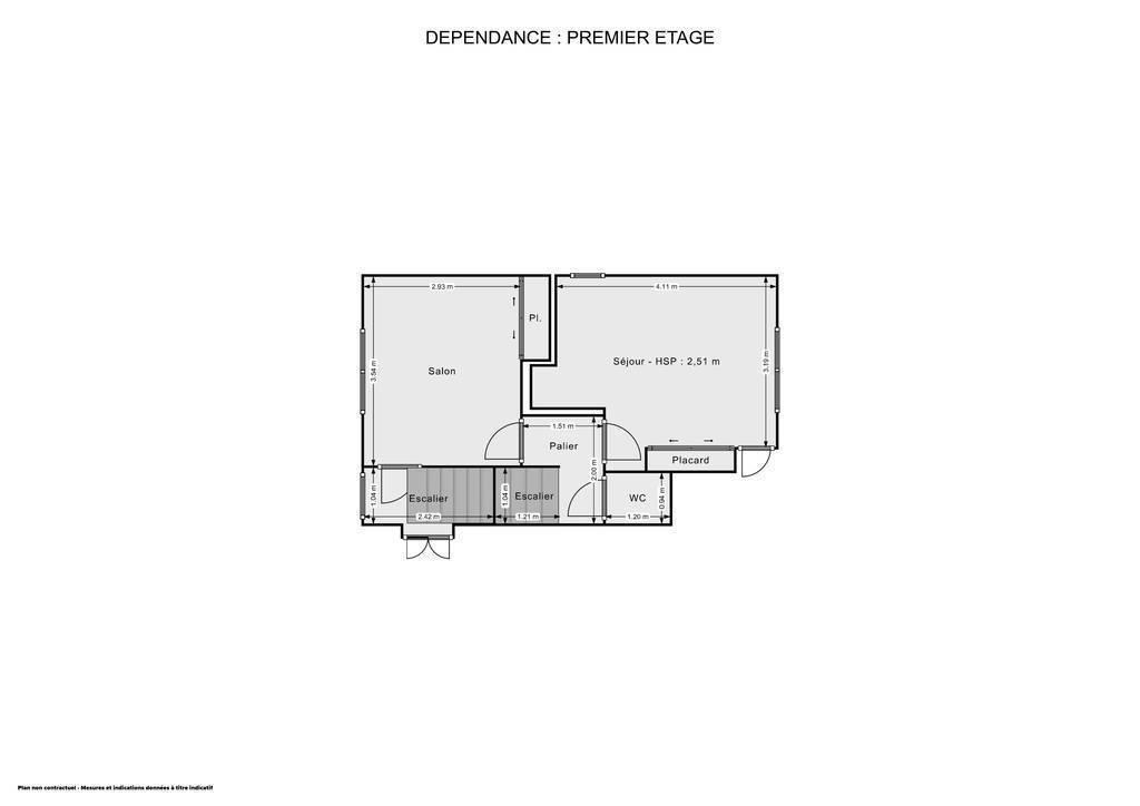 Maison 560.000€ 189m² Orléans (45000)