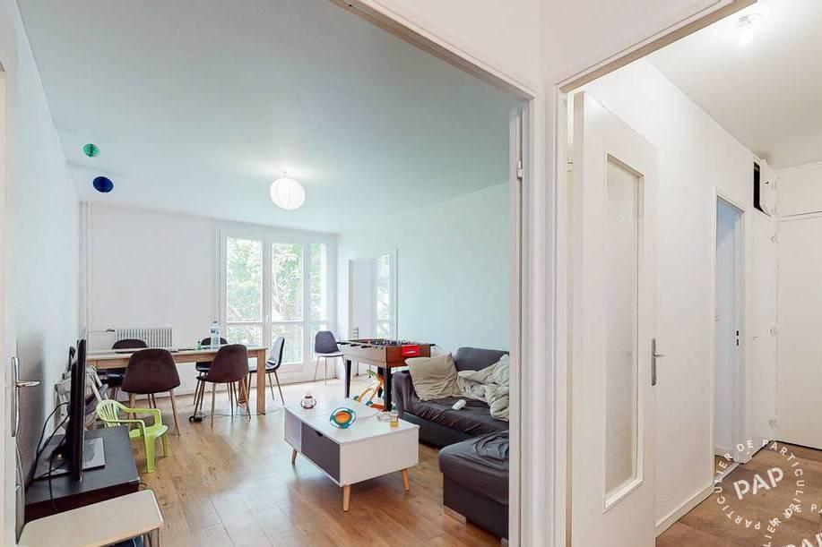 Vente Appartement Joué-Lès-Tours (37300) 76m² 115.000€