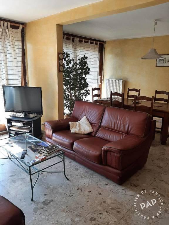 Vente Appartement Grenoble (38100) 88m² 185.000€
