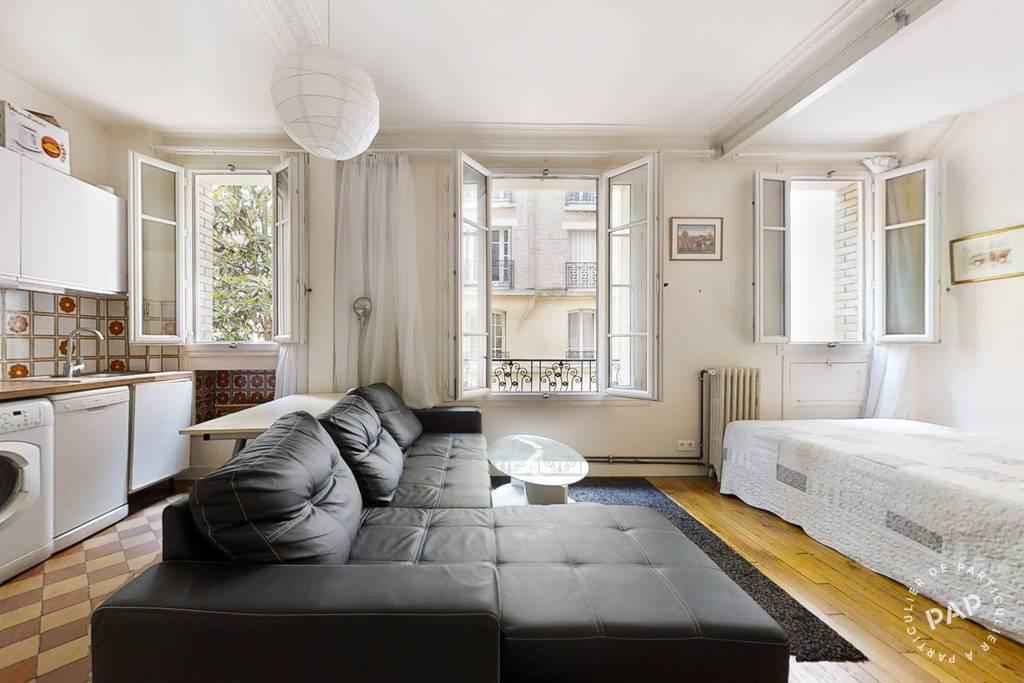 Vente Appartement Paris 15E (75015) 26m² 295.000€