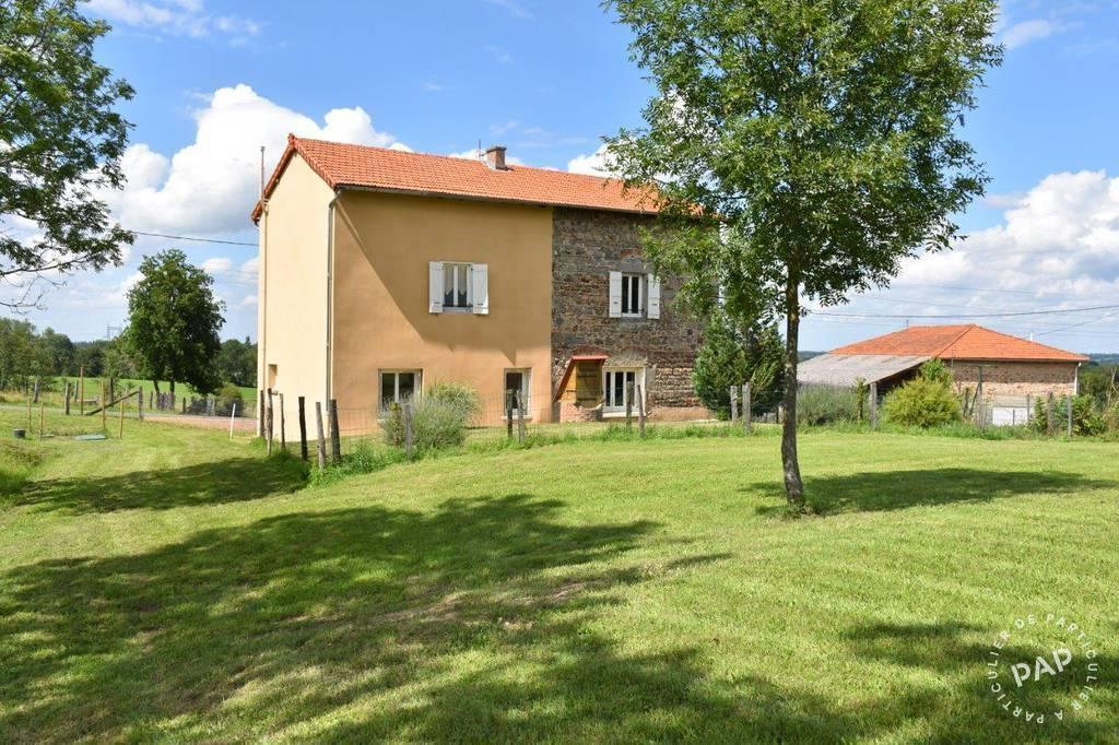 Vente Maison 20 Km Roanne 225m² 389.000€