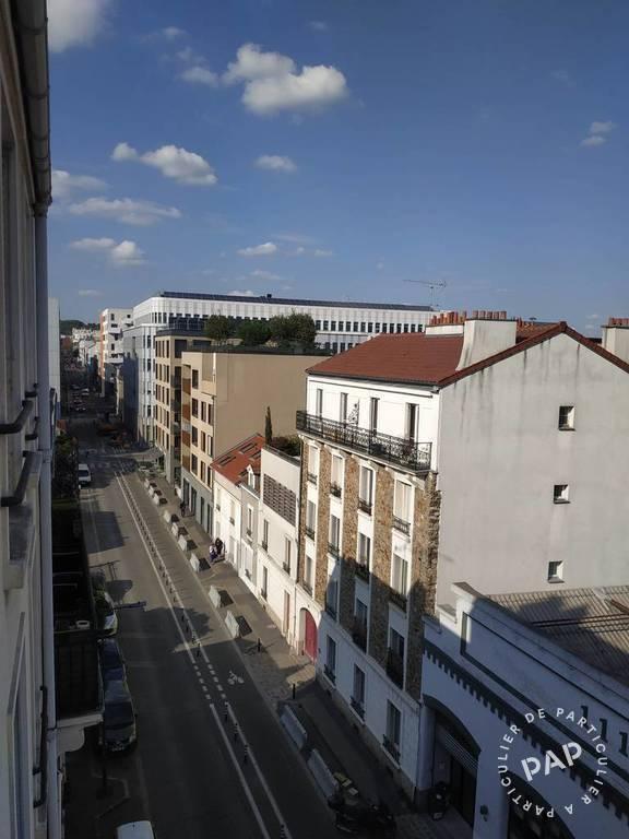 Location Appartement Vincennes (94300) 19m² 790€