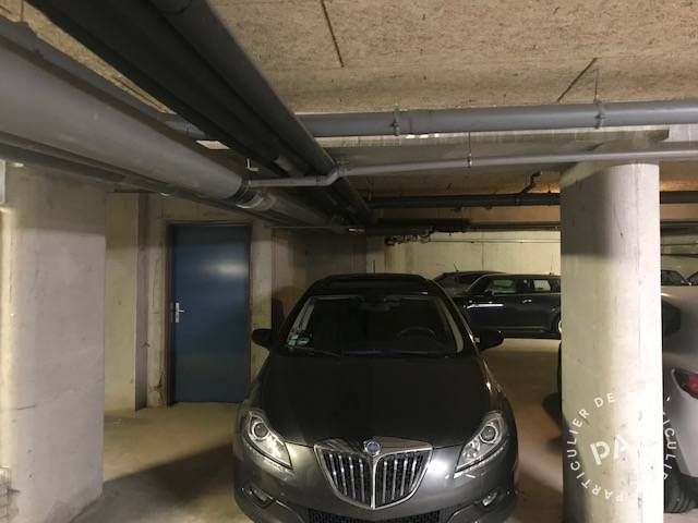Vente Garage, parking Nancy (54000)  13.200€