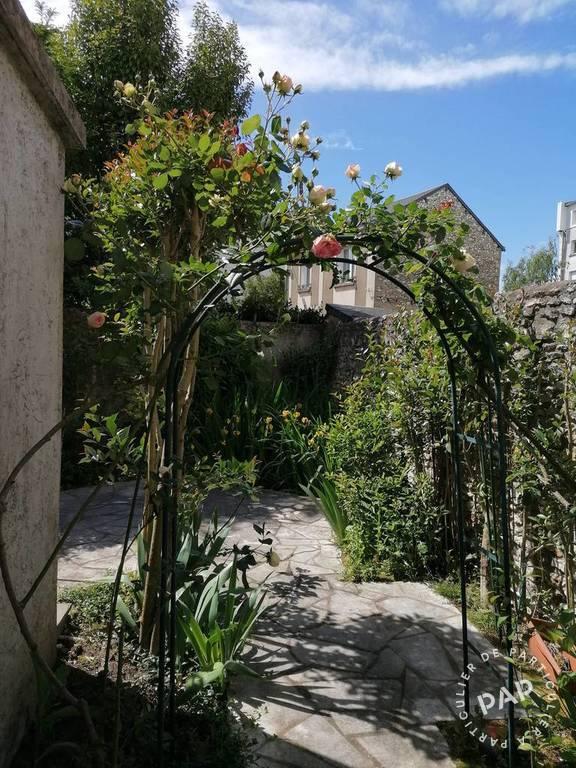 Vente Maison Tours (37000) 100m² 369.000€