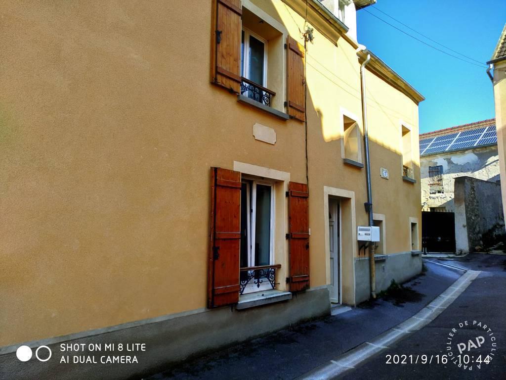 Vente Maison Saulchery (02310) 200m² 175.000€