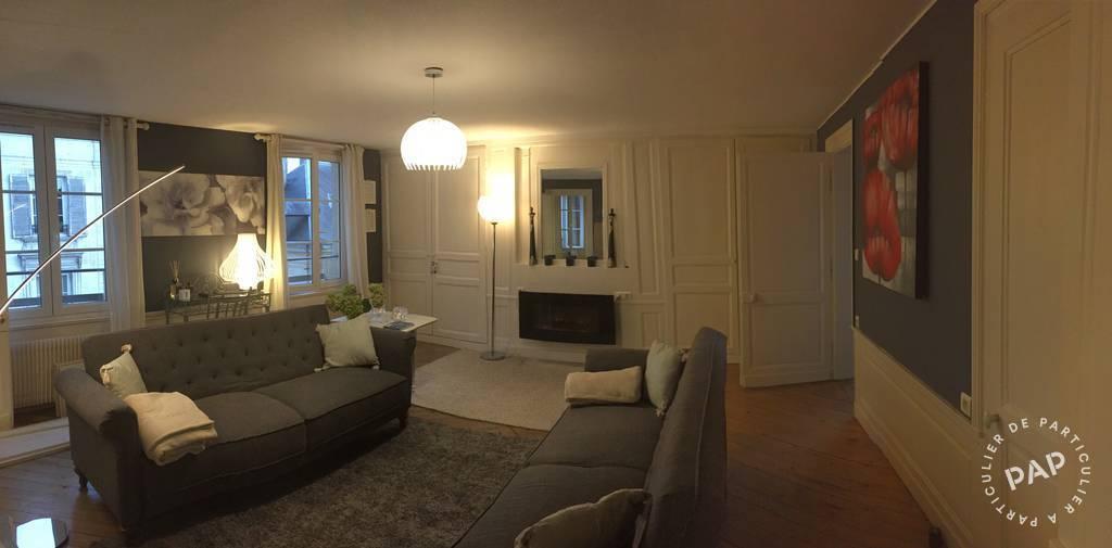 Vente Appartement Rouen (76000) 73m² 258.000€