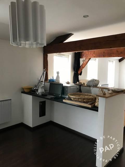 Vente Maison Saint-Dizier (52100) 220m² 235.000€