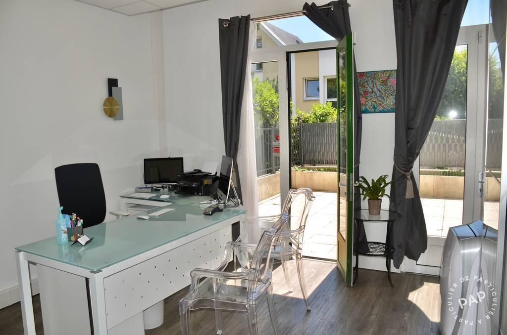 Location Bureaux et locaux professionnels Saint-Germain-En-Laye (78100) 21m² 1.500€