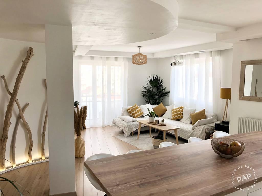 Vente Appartement Lyon 3E (69003) 77m² 398.000€