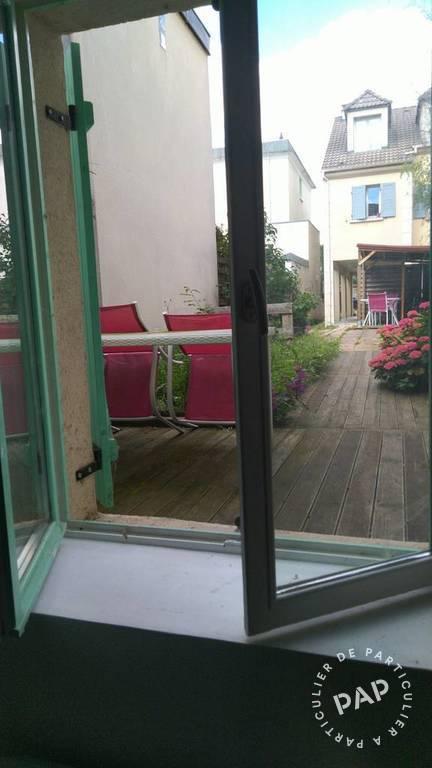 Vente Appartement Croissy-Sur-Seine (78290) 44m² 240.000€