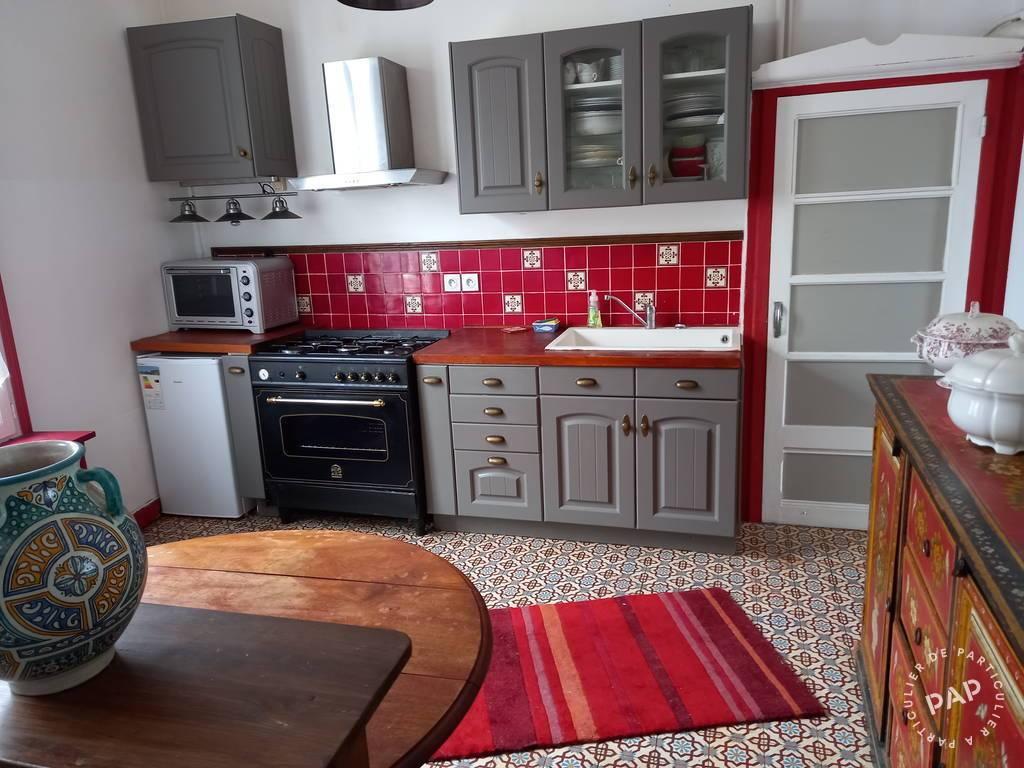Vente Maison Trouville-Sur-Mer (14360) 160m² 640.000€